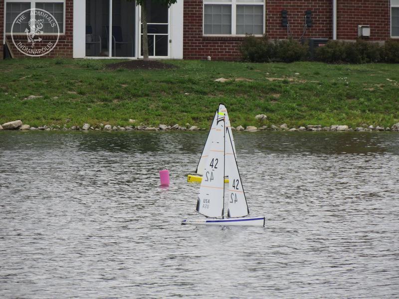 Sail - Indianapolis Admirals R/C Model Boat Club Indiana