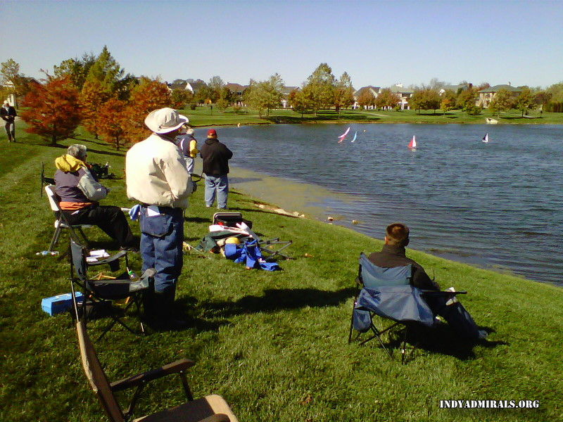 Sail - Indianapolis Admirals R/C Model Boat Club Indiana